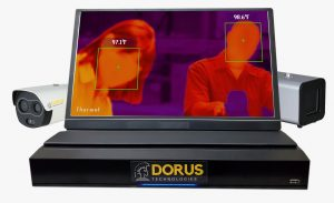 Technology | Thermal Imaging Camera Rental | Dorus Tech